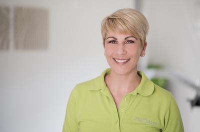 Anita Stierl