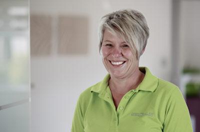 Susanne Holder