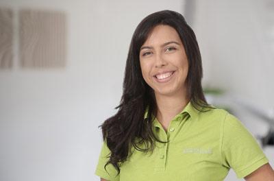 Thaina Lemos Da Silva